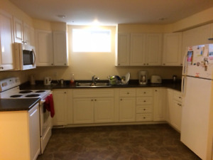 Room for Rent in Renovated Basement Suite in Redwater