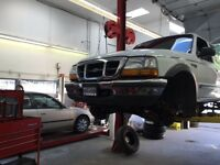 CERTIFIED AUTO MECHANIC needing a lifestyle change