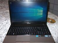 laptop samsung 300e i5 6gb ram 500gb hdd,no texts thanks.