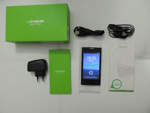 """SMARTPHONE NEUF - NEW 4"""" Dual Sim ANDROID 4.2.2, SD SLOT"""