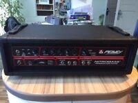 Peavey Firebass 450w Bass Amp Head
