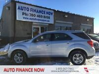 2014 Chevrolet Equinox TEXT EXPRESS APPROVAL TO 780-708-2071