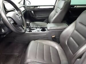 2013 Volkswagen Touareg 3.6L Comfortline 4MOTION - Local 2nd Own