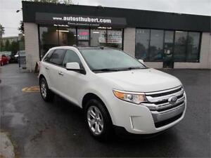 FORD EDGE SEL 2011 **TOIT PANORAMIQUE**