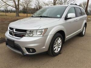 2013 Dodge Journey SXT *7 PASSENGER!!*