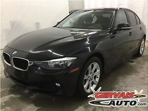 BMW 3 Series 328i xDrive Cuir Toit Ouvrant MAGS 2013