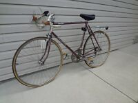 Excellent Condition Raleigh Road Bike