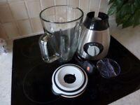Food mixer - blender - 1.5 ltr - two speed Proline Premier