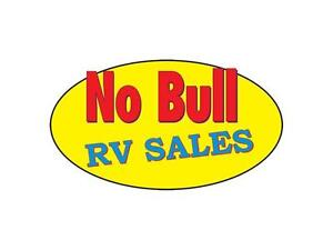 **SAVE LOTS of MONEY** WHY NOT BUY a Lightly Used RV Instead? Edmonton Edmonton Area image 12