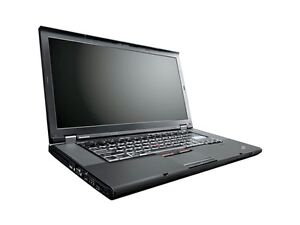 Notebook Computer - LENOVO 15.6 Inch i5 2.4GHz W10P64