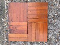 Parquet Flooring/Wooden Floor/Wooden Tiles/PARQUET Floor