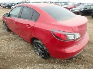 Mazda 3 2010, 2011, 2012 Engine & Transmission