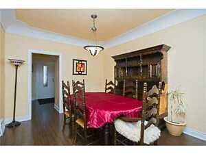 Huge 5 Bedroom Home With In-Law Suite