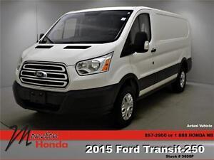 2015 Ford Transit -