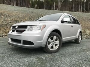 2013 Dodge Journey CVP FWD