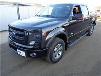 ** 2013 ** FORD ** F-150 ** FX-4 ** SUPERCREW ** ECOBOOST **