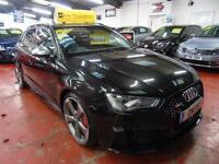 2015 (65) AUDI RS3 2.5 TFSI RS 3 Quattro S Tronic
