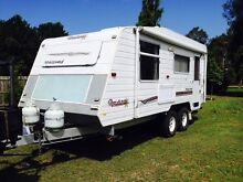 Off Road Roadstar Trackvan Maroochydore Maroochydore Area Preview