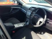 2007 Toyota Aurion GSV40R AT-X Black 6 Speed Auto Sequential Sedan Broadmeadow Newcastle Area Preview
