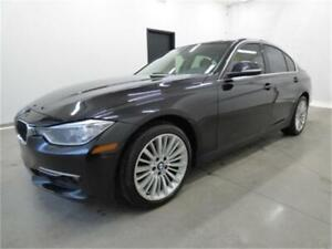 2014 BMW 328I XDRIVE EXECUTIVE (TOIT, CUIR, NAVI, BLUETOOTH!!!)