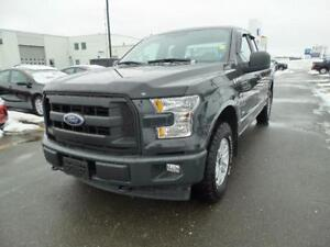 2017 Ford F-150 XL (Certified Pre-owned)