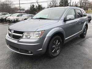 2009 Dodge Journey SXT NEW MVI, WINTER TIRES, AC