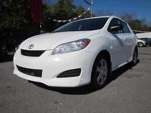 2010 Toyota Matrix *** PAY ONLY $39.99 WEEKLY OAC ***