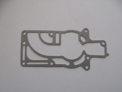 yamaha mariner outboard 4hp 5hp base gasket 2 stroke 6e0-45113-A1   4A.4B 5C for sale  Shipping to Ireland