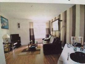 Mid Calder 1 bedroom upper flat in Bishops Park