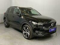 2018 Volvo XC40 2.0 T5 First Edition AWD Geartronic ESTATE Petrol Automatic