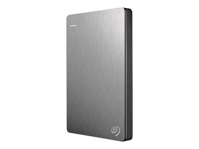 Seagate 5TB Backup Plus Hard Drives - Portable External USB 3.0 Model STDR500010