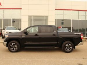 2018 Toyota Tundra TRD OFF ROAD CREWMAX 4WD