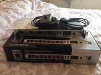 TC ELECTRONIC Studio Konnekt 48 firewire audio interface and studio control (boxed)