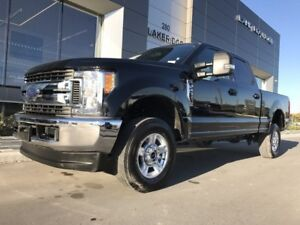 2017 Ford Super Duty F-250 SRW XLT Long Box