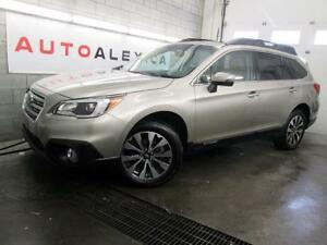 2015 Subaru Outback LTD ET TECH PKG. NAVI CAMERA HARMAN KARDON