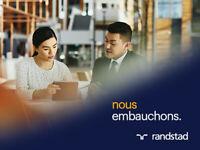 Technicien(ne) comptable - permanent  - événementiel - Québec