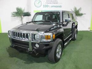 2010 HUMMER H3 LUXURY A SEULEMENT 103$/SEMAINE