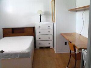 Chambre à louer près du cégep de Jonquière Saguenay Saguenay-Lac-Saint-Jean image 1