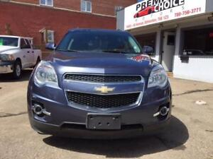 2013 Chevrolet Equinox LT1,AWD...WE FINANCE EVERYONE...0 DOWN