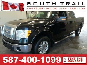 2011 Ford F-150 - Call/txt/email ROGER @ (587)400-0613 for info