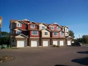 Beautiful SYLVAN LAKE Townhome For Rent