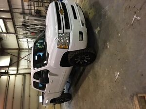 2013 Chevrolet C/K Pickup 2500 loaded Pickup Truck