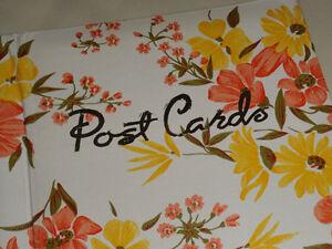 Post Cards Albums. Cambridge Kitchener Area image 4