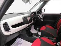Fiat 500L MPW 1.6 Multijet 120 Pop Star 5dr 7 Seat