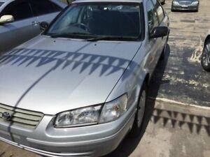 2001 Toyota Camry SXV20R CSi 4 Speed Automatic Sedan Merrylands Parramatta Area Preview