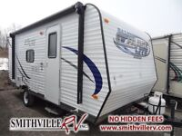 2015 FOREST RIVER SALEM CRUISE LITE 195BH