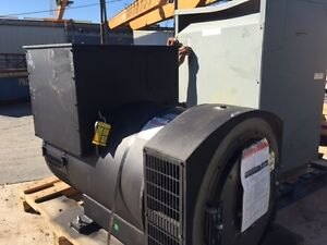 500KW 600 Volt Stanford generator, never been used, 0 hours