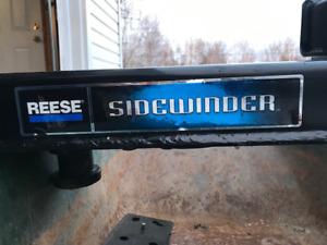 Sidewinder for sale
