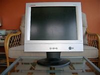 COMPAQ MONITOR, TFT5015 - PRICE REDUCED