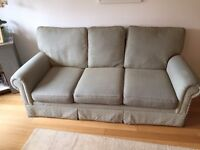 FREE! Family 3 Seater Comfy Sofa
